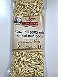 Tiberino's Real Italian Meals - Cavatelli pasta with Porcini