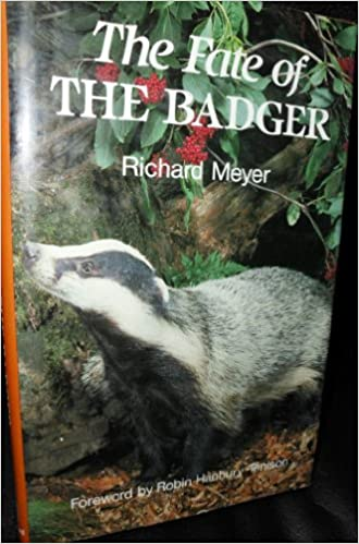 The Fate of the Badger