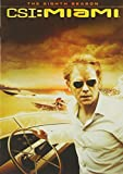 CSI: Miami: Season 8 (DVD)