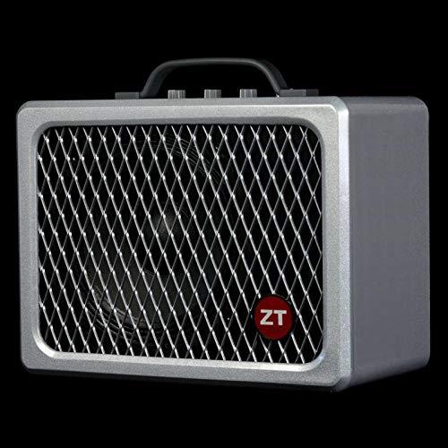 ZT Amplifiers Lunchbox 200-watt Class A/B Guitar Amplifier with 6.5-inch Internal Speaker from ZT Amplifiers