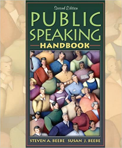 myspeechlab standalone access card for public speaking handbook 3rd edition