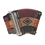 Rossetti Accordion