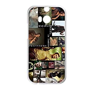Happy The Dead Walking Cell Phone Case for HTC One M8 BY icecream design