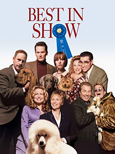 Best in Show (Best New Amazon Series)