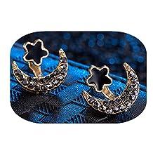 women earrings stud blue topaz set cz 16g cartilage waterd crystal pearl diamond dangle cuffs crown opal 4mm stuffed animal red pyramid personalized gold silver ball 2mm white small hoop men