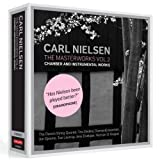 Music : Nielsen: The Masterworks - Chamber & Instrumental Works, Vol. 2