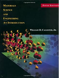 Amazon materials science and engineering and wiley plus an materials science and engineering an introduction fifth edition fandeluxe Choice Image