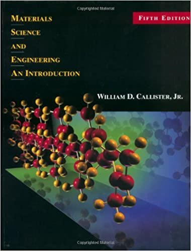 Callister Materials Science And Engineering An Introduction Pdf