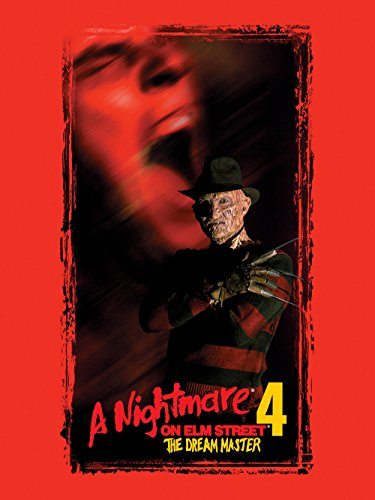 Nightmare on Elm Street 4: The Dream Master -