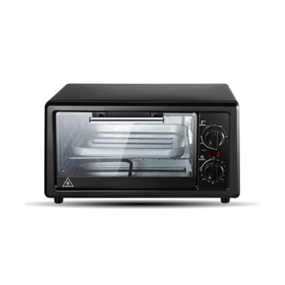 PANGU-ZC ミニオーブン多機能ベーキングオーブン小型自動オーブンクイック加熱家庭用電気オーブン -オーブン   B07QLG5JGH