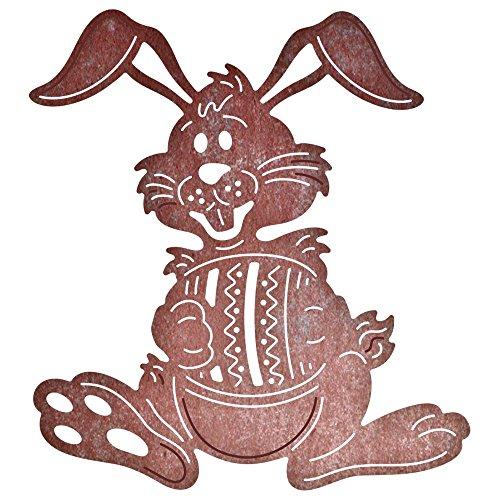 Cheery Lynn Designs B525 Easter Bunny