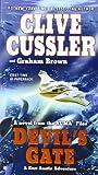 Devil's Gate, Clive Cussler and Graham Brown, 0425246760