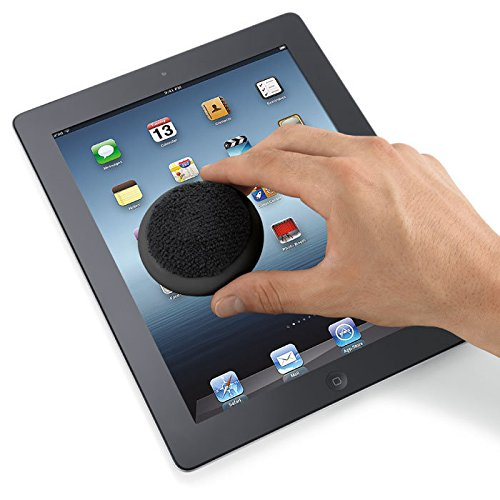 Dustin 2-in-1 Touchscreen Cleaning Cloth - Set of 2