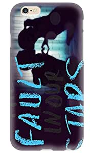 Online Designs fault in our stars in bed PC Hard new iphone 6 cases for girls 4.7