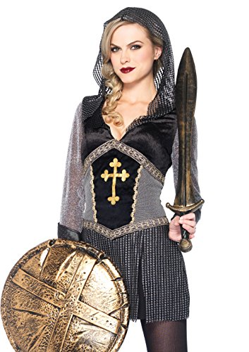 Leg Avenue Women's Joan Of Arc Costume -