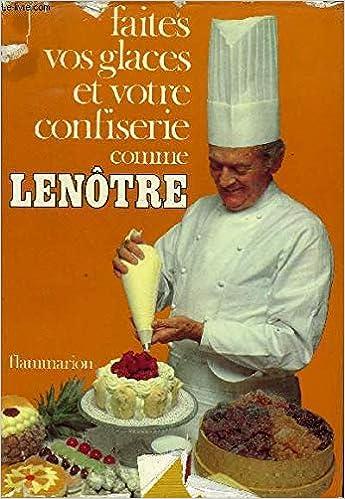 best of gaston lenotre