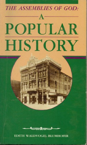 assemblies of god history buyer's guide for 2019