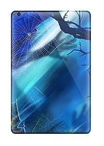 Areebah Nadwah Dagher's Shop 9551404K96337282 Ipad Case - Tpu Case Protective For Ipad Mini 3- Halloween