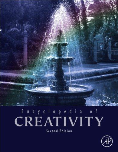 Download Encyclopedia of Creativity, Two-Volume Set: Online Version Pdf