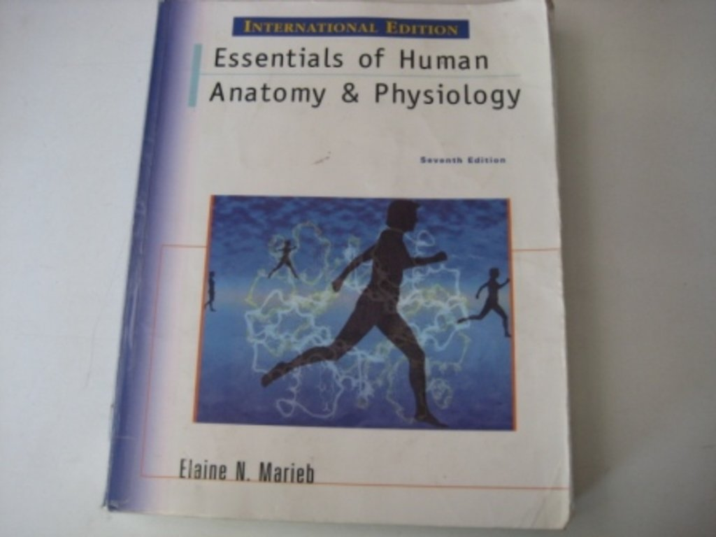 Essentials of Human Anatomy and Physiology: 9780321126528: Amazon ...