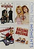 A Fish Called Wanda / The Banger Sisters / Overboard / Raising Arizona
