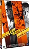 Never back down [Version longue inédite]