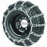 2 Link Tire Chain / 13 X 5 X 6/125 X 450 X 6