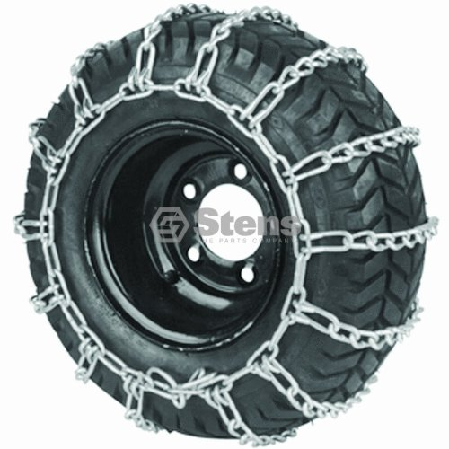 2 Link Tire Chain / 13 X 5 X 6/125 X 450 X 6 by Stens (Image #1)