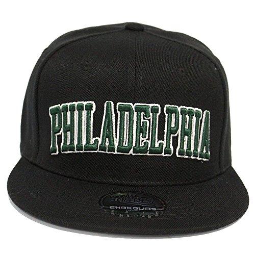 ChoKoLids Philadelphia City Team Cap Hats Beanie Snapback - Beanies And Snapbacks