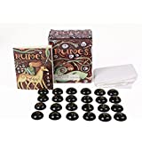 Runes: Unlock the Secrets of the Stones (Miniature Editions)
