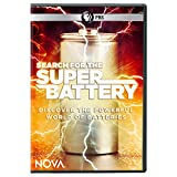 Buy NOVA: Search for the Super Battery DVD