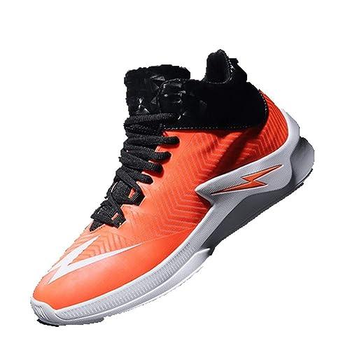 IDNG Zapatillas Baloncesto Zapatillas De Baloncesto Transpirables ...