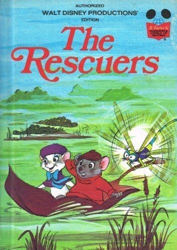 THE RESCUERS (Disney