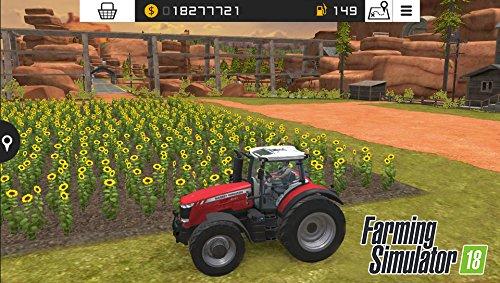 Farming Simulator 18hack astuce et triche
