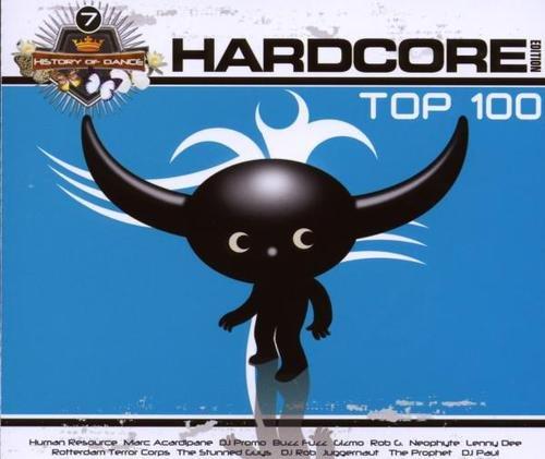 VA-History Of Dance 7 The Hardcore Edition-(82876710822)-4CD-FLAC-2006-WRE Download
