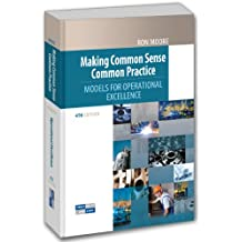 Making Common Sense Common Practice Book Cover