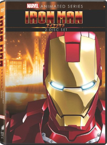 iron man tv show - 4