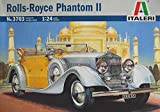 rolls royce model kits - 1:24 Scale Rolls Royce Phantom Ii Model Kit