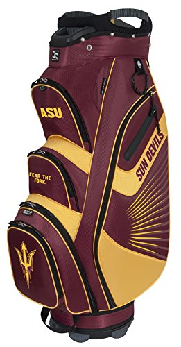 Arizona State Sun Devils The Bucket II Cooler Cart Bag