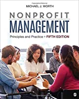 Nonprofit Management: Principles and Practice, 5th Edition Front Cover
