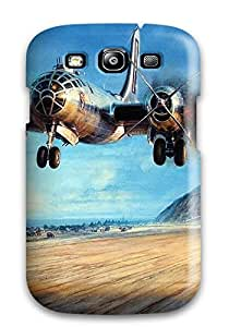 New Style Case Cover DtqCiZD3205SNKqj Bomber Compatible With Galaxy S3 Protection Case