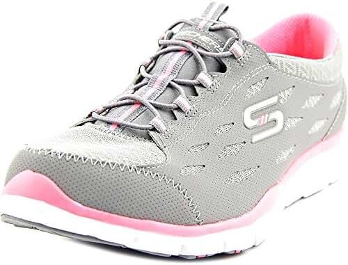 Skechers Sport Women's Gratis Bungee Fashion Sneaker