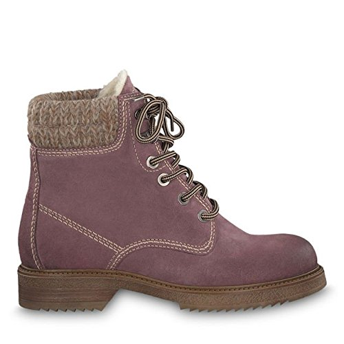 Women's Women's Ocray Tamaris Tamaris Boots Rose Rose Women's Ocray Boots Tamaris Rose Boots Ocray UwBIv