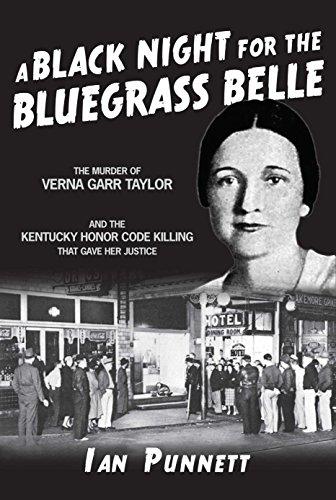 A Black Night for the Bluegrass - Black Bella