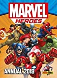 Marvel Heroes Annual 2019 (Annuals 2019)