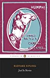 Just So Stories, Rudyard Kipling, 0141442409