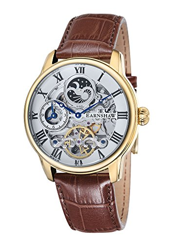 - Thomas Earnshaw Longitude ES-8006-02