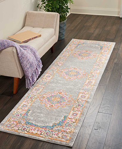 (Nourison Passion Traditional Area Rug, 2'2