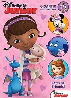 Amazoncom Disney Junior 400 Pages of Coloring Fun Dalmatian