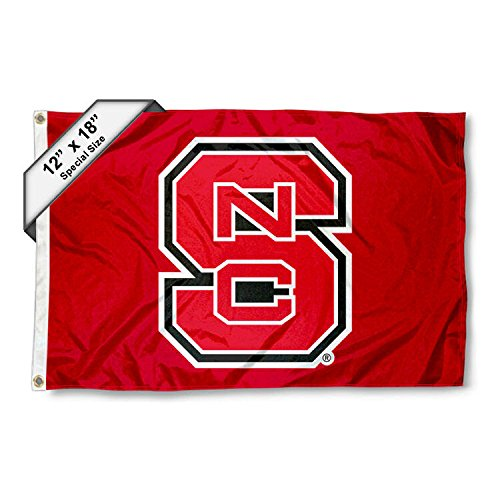 NC State Golf Cart and Boat (Nc State Wolfpack Mini)
